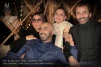 Nabila, HSY & Babra Sharif