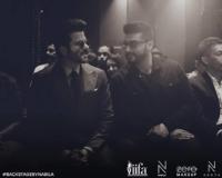 Anil Kapoor & Arjun Kapoor