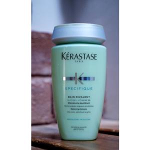 Kerastase Shampoo Bain Divalent
