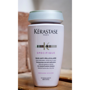 Kerastase Shampoo Bain Anti-Pelliculaire